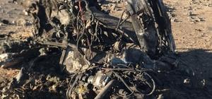 GÜNCELLEME- Yakalanacağını anlayan teröristler araçtaki bombayı patlattı