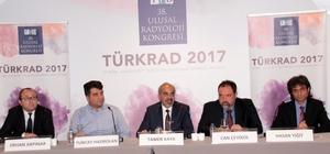 38. Ulusal Radyoloji Kongresi
