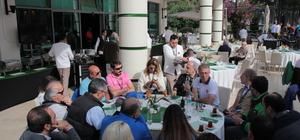 Golf: Turkish Airlines Open 2017