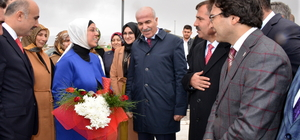 AK Parti Genel Başkan Yardımcısı Kan: