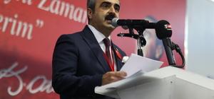 CHP Çerkezköy İlçe Kongresi