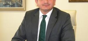 """Başkan Karataş'tan """"ithal et"""" açıklaması"""