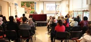 Uygulamalı Girişimcilik Eğitimi SAKEM'de Başladı