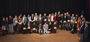 '17'inci Direklerarası Seyirci Ödülleri' sahiplerini buldu