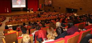 Erasmus Plus'ın 30 yıllık hikayesi toplantısı