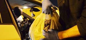 Midyat'ta çocukları zehirleyen uyuşturucu tacirleri yakalandı