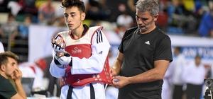 Taekwondocu Doğan, 19. Balkan Şampiyonasında mücadele edecek