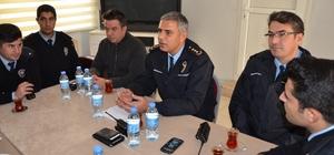Milas İlçe Emniyet Müdürü Ava'dan teröre karşı uyarı