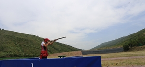 Büyükşehir atıcılık şampiyonası düzenliyor