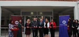 Eğitim Bilimleri Enstitüsü yeni binasına kavuştu