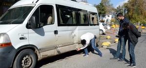 GÜNCELLEME 2 - Zonguldak'ta okulun kalorifer kazanında patlama: 1 ölü, 7 yaralı