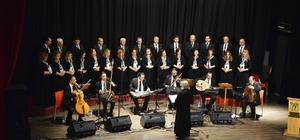 Cumhuriyet bestekarları konseri