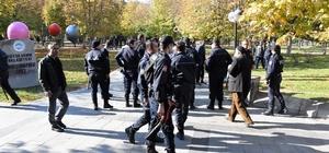 Kayseri'de fırıncıların ihale kavgası: 10 gözaltı