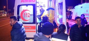 GÜNCELLEME 2 - Düzce'de tanker kahvehaneye girdi