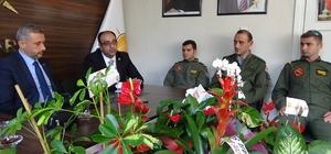 Simav'da ücretsiz yamaç paraşütü kursu