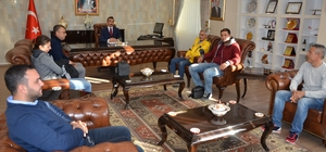 Milas'ın kültür envanterine kurumlardan tam destek
