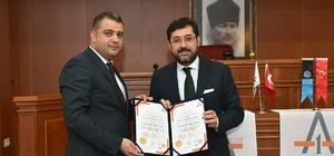 Beşiktaş Belediyesi ''ISO 27001 Bilgi Güvenliği Sertifikası'' aldı