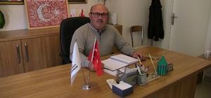 AK Parti Bodrum'da başkanlık için 5 aday adayı belirlendi