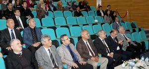 AİÇÜ'de 'Organ Nakli' konulu panel düzenlendi