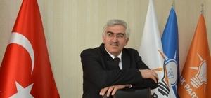 AK Parti'den 'Sosyal Politikalarda Gönül Adımları Erzurum'u Dinliyoruz' programı