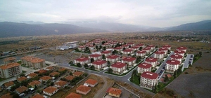 TOKİ Kargı'da 712 yeni konut inşa edecek