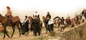 Büyük Kazak Göçü 65'inci yılında Bağcılar'da anılacak
