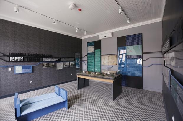 Arnavutköy'e Kent Müzesi