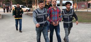 Adana ve Mersin'de silahlı soygun