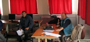Altıntaş'ta 'Süt Sığırı Yetiştiriciliği Kursu açıldı
