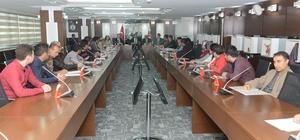 DTO 38 kursiyerin mesleki yeterlilik belgesini verdi