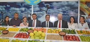 Yüreğir Ziraat Odası Adana Tarım Fuarı'nda