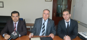 AKİB ve Mersin Üniversitesi işbirliğinde girişimcilik dersleri verilecek