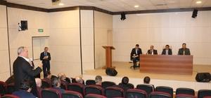 Kasım ayı halk günü toplantısı gerçekleştirildi
