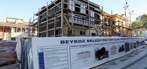 100 yıllık Türk evi canlanıyor