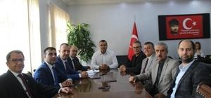 Samandağ Belediyesi ile TMMOB arasında protokol imzalandı