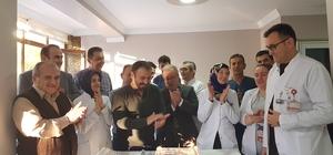 Özel Anadolu Hastanesinde Radyoloji Günü Kutlandı