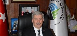 Başkan Yılmaz, Atatürk'ü andı
