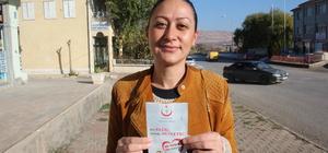 """AK Partili yöneticilerden """"organ bağışına"""" destek"""