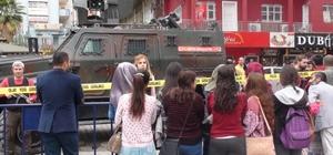 Kızıltepe'de asayiş uygulaması: 924 şahıs sorgulandı