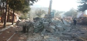Tokat'ın Pazar ilçesine yeni hastane binası yapılacak
