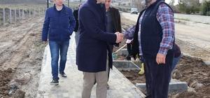 Çerkezköy'de mahalle ve taziye evi hizmete giriyor