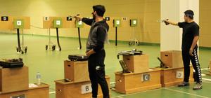 Atıcılık: Havalı Silahlar Türkiye Şampiyonası