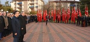 Karabük'te 10 Kasım etkinliği