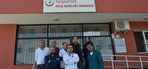 Kozan'a 8. aile sağlığı merkezi açıldı