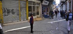 Diyarbakır'da pompalı dehşeti: 1 ölü