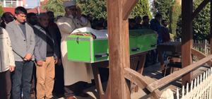 Sakarya'da iki kişinin evde ölü bulunması