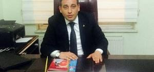 MHP Bilecik Merkez İlçe Başkanı Özkan'dan açıklama