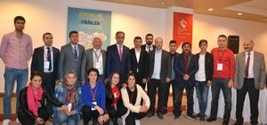 Erzurum Bölge Münazara yarışmasına ev sahipliği yaptı