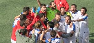 İzmir Süper Amatör Lig: Yamanlar Esenspor: 3 - Foça Belediyespor: 0