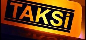 Akçakoca'da taksi tarifeleri belirlendi